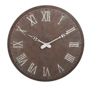 Imax Loxley Oversized Wall Clock (IMAX8428) by