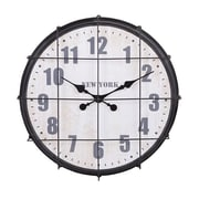 Imax Ella Elaine New York Cage Clock (IMAX8665) by