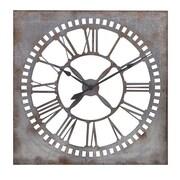 Imax Murphy Galvanized Clock (IMAX8703) by