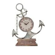 Imax Anchor Clock (IMAX8720) by