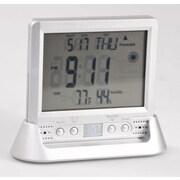 KJB Security Products  Digital Thermometer STYLE DVR (KJB763)