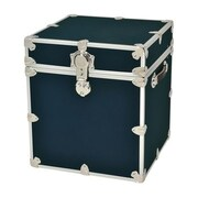 Rhino Armor Cube Trunk, Navy Blue (RAC-NB)
