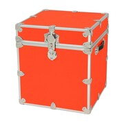 Rhino Armor Cube Trunk, Orange (RAC-OR)
