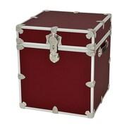 Rhino Armor Cube Trunk, Wine (RAC-WI)