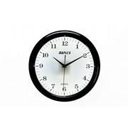 MAPLE'S CLOCK  14'' White Light LED Plastic Wall Clock (MPLS379)