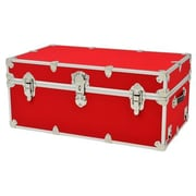 Rhino Armor Large Trunk, Red (RAL-RD)