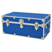 Rhino Armor Large Trunk, Royal Blue (RAL-RB)