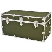 Rhino Armor XXL Trunk, Olive Green (RAXX-OG)
