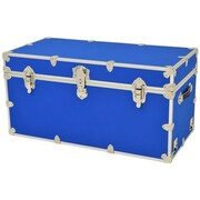 Rhino Armor XXL Trunk, Royal Blue (RAXX-RB)