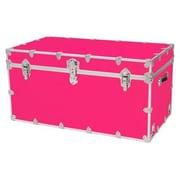 Rhino Armor Jumbo Trunk, Neon Pink (RAJ-NP)