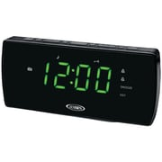 Jensen  Am-fm Dual Alarm Clock Radio (PEJENJCR230)