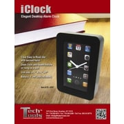 Princess International  iClock - Desk Alarm Clock (prn007)