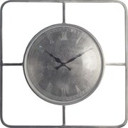 Renwil  Telegraph Clock (RNWLI436)