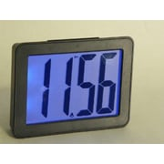 2.5'' Number LCD Alarm Clock (RTL104416)