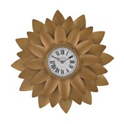 Elk Lighting  Gold Petal Wall Clock (RTL175574)
