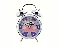 Streamline Cow Animal Sound Alarm Clock (RTL386473)