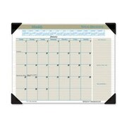 At-A-Glance AAGHT1500 Monthly Planner Calendar- Executive Series- 1PPM- 17in.x22in. (SPRCH14552)