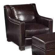 Palatial Furniture Carrington Leather Chair