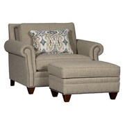 Chelsea Home Furniture Tyngsborough Armchair