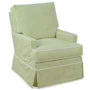 Acadia Furnishings Jade Accent Glider Chair