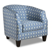 Tracy Porter Caine Bohemia Arm Chair