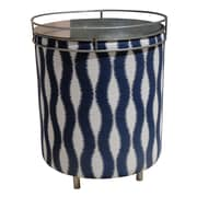 SomersFurniture Santorini Side Table
