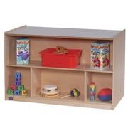 Steffy Double-Sided 14 Compartment Cubby