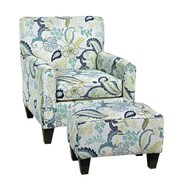 Chelsea Home Furniture Odessa Accent Arm Chair