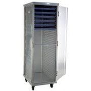 Carter-Hoffmann Aluminum Storage Cabinet