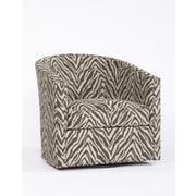 Paul Robert Transitions Sadie Barrel Chair
