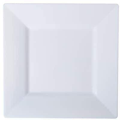 Fineline Settings, Inc Square Dessert Plates (Set