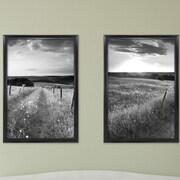 MCSIndustries Premium Wide Scoop Picture Frame (Set of 2); 27'' x 40''