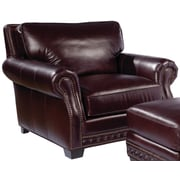 Palatial Furniture Canyon Leather Arm Chair