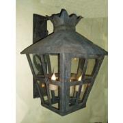 Laura Lee Designs Le Caleche 4 Light Wall Lantern