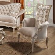 Benetti's Italia Perlita Arm Chair