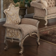 Benetti's Italia Rosella Arm Chair