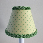 Silly Bear Froggy Fever Chandelier Shade