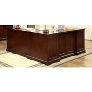 Hokku Designs Franklin Executive Desk