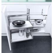 Vauth -Sagel Artline Wari Corner Basket for Cabinet