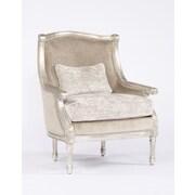 Paul Robert Gracious Cisse Arm Chair