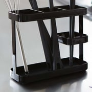 Yamazaki USA Tower Kitchen Utensil Stand; Black