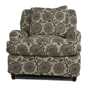 Sunset Trading Seacoast Slipcovered Chair