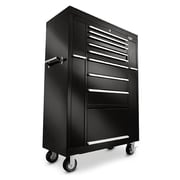 Viper Tool Storage 41'' Wide 8 Drawer Rolling Tool Cabinet