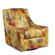 Tracy Porter Pope Windflower Swivel Chair