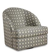 Tracy Porter Wexford Bohemia Swivel Chair