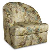 Tracy Porter Wexford Windflower Swivel Chair