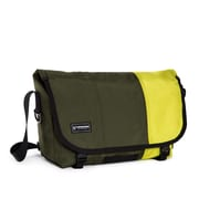 Classic Messenger Bag, Army Dip, Small