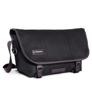 Classic Messenger Bag, Heirloom Black, Medium