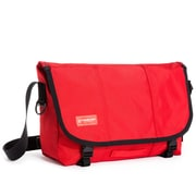 Classic Messenger Bag, Fire, Medium