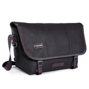 Classic Messenger Bag, Heirloom Black, Large
